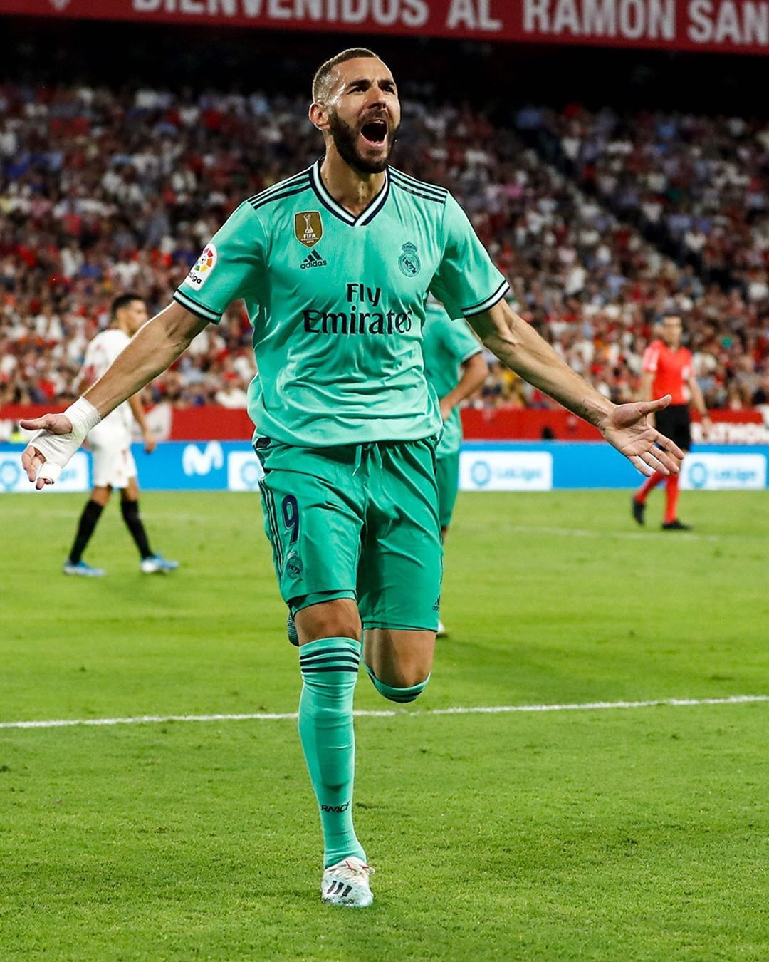 Real Madrid BrГјgge