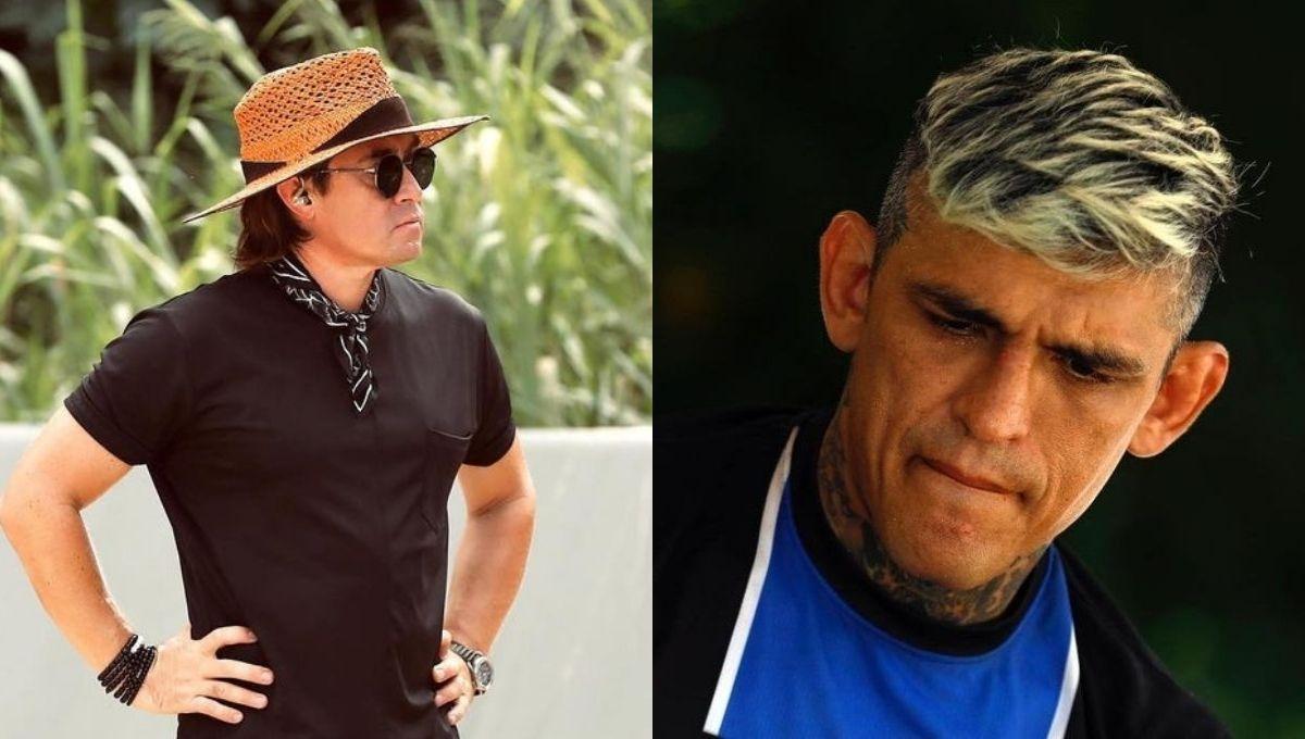 Lamentable: Kel Calderón y una etapa de su vida que aún no
