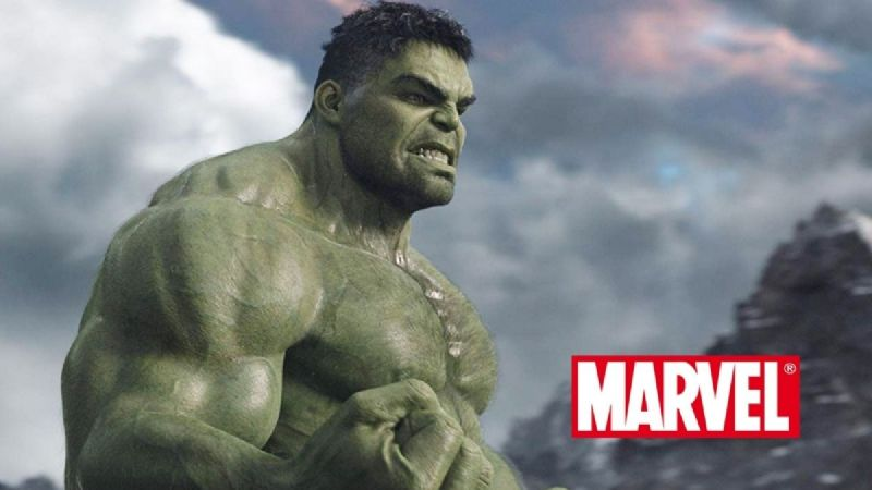 Hulk regresará para esta serie de Marvel y Disney Plus