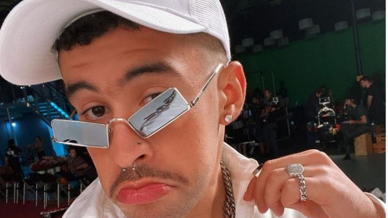 Bad Bunny es cancelado por denigrar a Lady Gaga