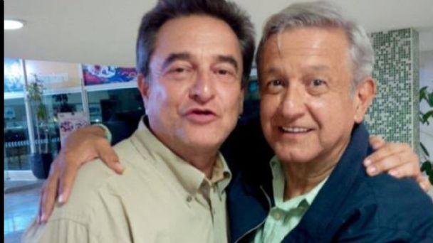 Quién es Pío López Obrador, el hermano incómodo de AMLO? | Gluc.mx