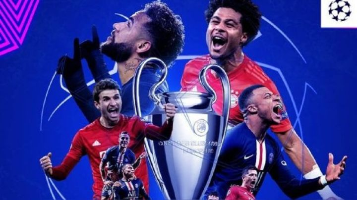 Final Champions League PSG vs Bayern: a qué hora ver transmisión EN VIVO en Facebook