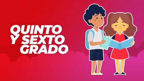 Aprende En Casa Ii Sep 24 De Agosto Respuestas De Quinto Y Sexto De Primaria Gluc Mx