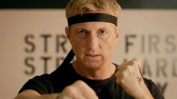 William Zabka: datos curiosos sobre el intérprete de Johnny Lawrence en Cobra Kai