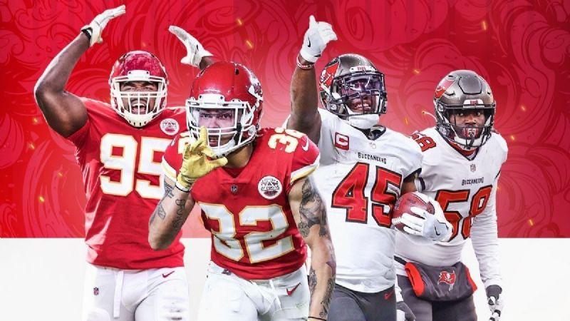 Super Bowl 2021 Pro7
