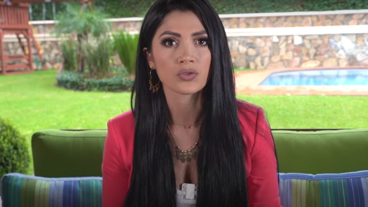 La Casa de los Famosos: Kimberly Flores ofrece DISCULPAS públicas a Edwin Luna tras su salida del reality (VIDEO)