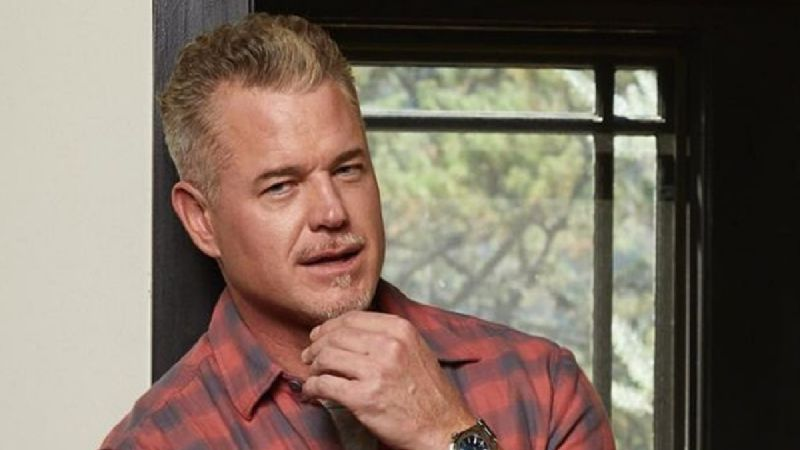 Datos curiosos del actor Eric Dane, conocido como Mark Sloan en Grey's Anatomy