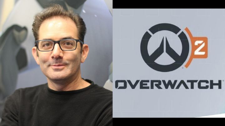Jeff Kaplan, director de Overwatch, deja Blizzard Entertainment, ¿qué pasará con Overwatch 2?