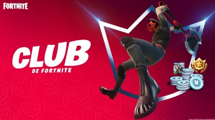 Club de Fortnite: ¿Cuáles son las recompensas de mayo 2021?