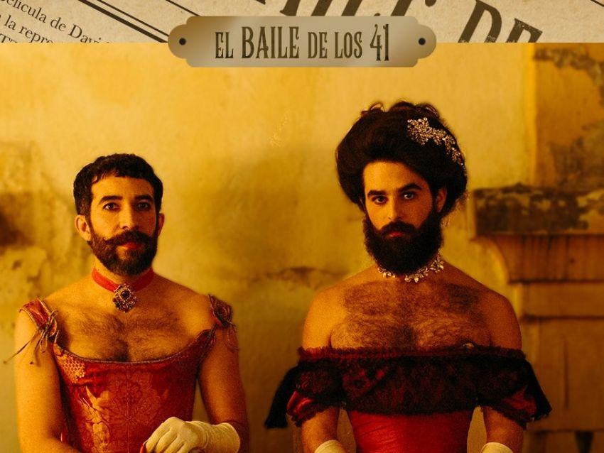 El Baile De Los 41 Datos Curiosos Sobre El Pasaje Historico Que Viste En La Pelicula Gluc Mx