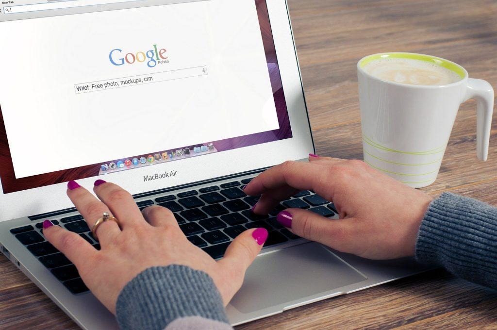 Google y la OMS presentan guía para evitar el coronavirus