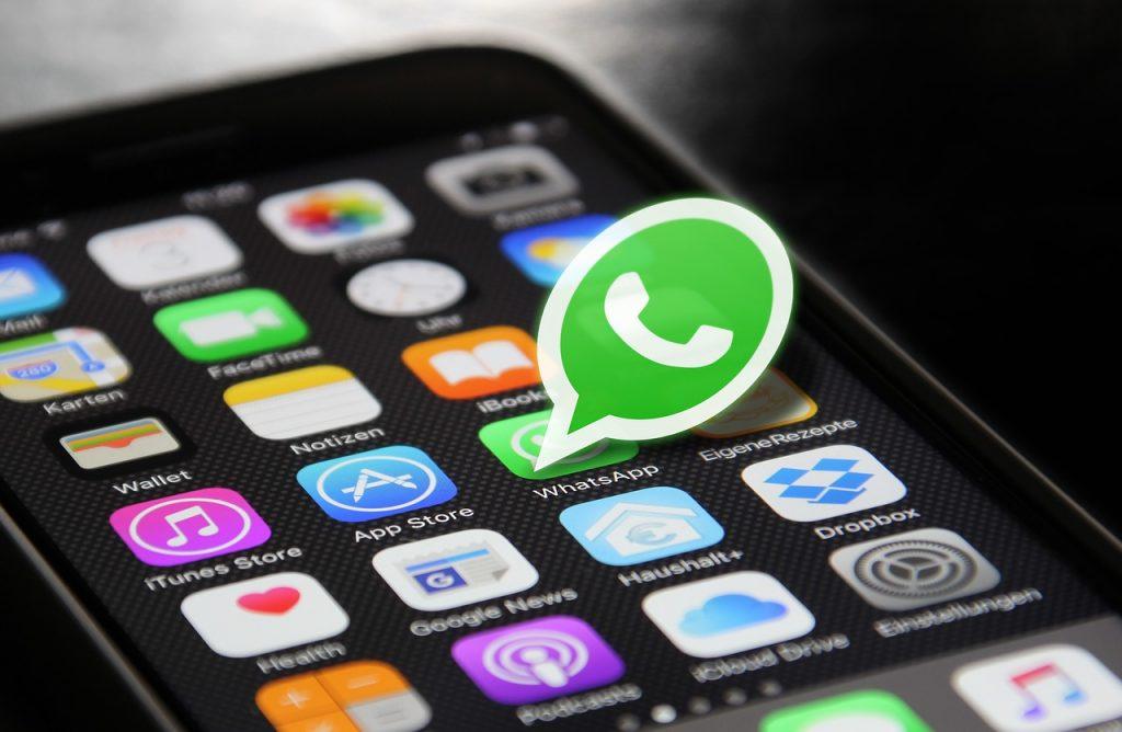 OMS-whatsapp