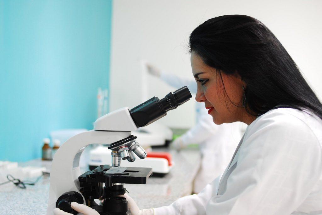 científicos descubren medicamento que mata a coronavirus