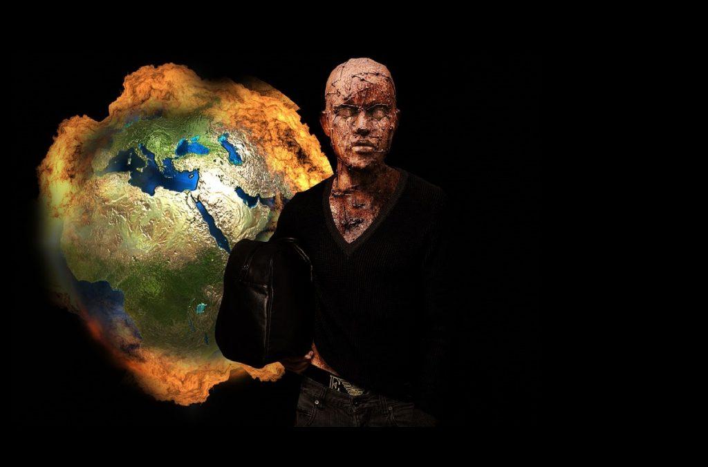 Fin del mundo sobrevivir