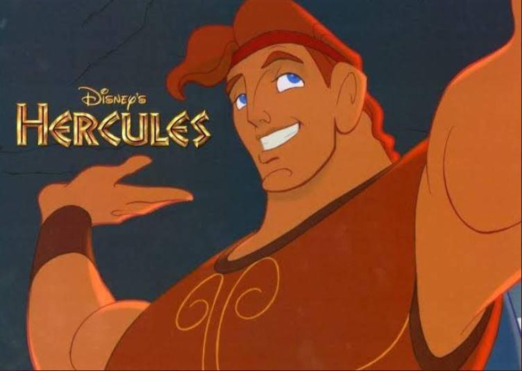 ¡Confirmado! El live action de Hércules ya está en marcha